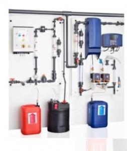Установки діоксиду хлору Prominent Bello Zon®CDKc 150